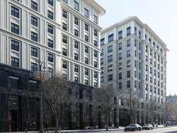 Апарт-отель Fairmont&Vesper Residences (Фейрмонт&Веспер Резиденс)